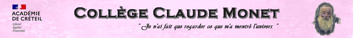 Collège Claude Monet, Bussy-Saint-Georges